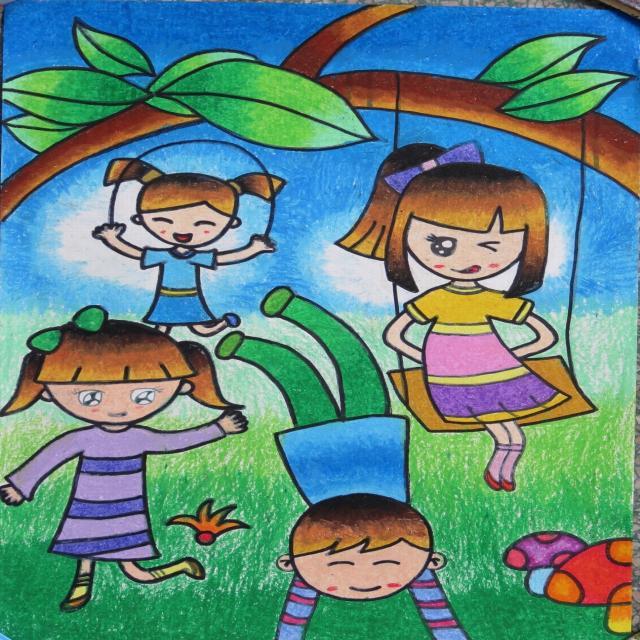 动漫 儿童画 卡通 漫画 头像 640_640